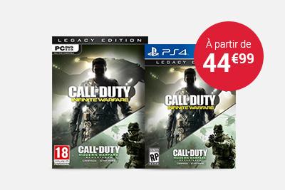 Précommande : Call Of Duty