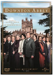 Downton Abbey - Coffret de la Saison 4