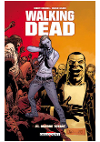 Walking Dead Tome 21- Guerre Totale