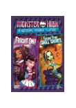 Monster High - Clawesome Double