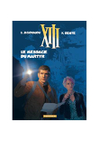 XIII Tome 23: Le message du martyr