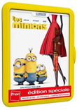 Les Minions Editions Spéciale Fnac