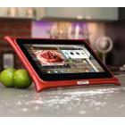 QOOQ- La tablette des fondus de cuisine