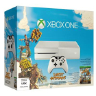 Xbox One + Sunset Overdrive