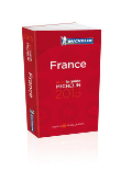Guide Michelin Rouge France