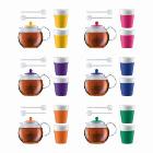 Bodum: Edition Colors Pop