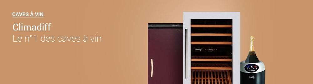 cave vin achat maison electrom nager id es. Black Bedroom Furniture Sets. Home Design Ideas