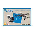 Pack Fnac GoPro Hero