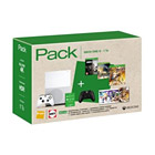 Pack Microsoft Xbox One S 1 To