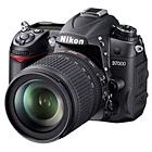 Nikon D7000+ 18- 105 mm