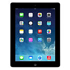"""Apple iPad Retina noir 9,7"""" LED"""