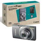 Pack Fnac Canon Ixus 150