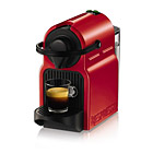 Krups Nespresso Inissia rouge