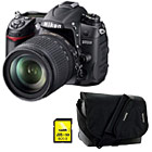 Pack Nikon D7000