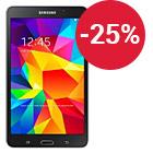 "Samsung Galaxy Tab 4 7"" Noir"