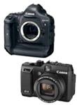 Reflex Canon EOS-1D X Boîtier Nu X