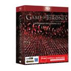 Game of Thrones saisons 1 à 4