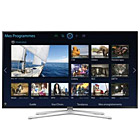 TV Samsung UE48H6400 3D
