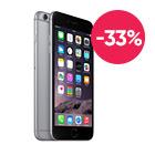 Apple iPhone 6 Plus Reconditionné