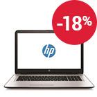 HP Notebook 17-x044nf