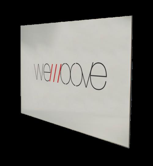 TV WEMOOVE Miroir 81 cm (32) étanche