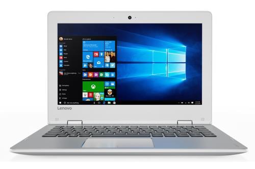 PC portable Lenovo 310S-11IAP 80U40024FR - Ecran LED 11,6´´ HD - Processeur Intel® Pentium® N4200 - RAM 4 Go - 500 Go HDD - Carte graphique Intel HD Graphics - Windows 10 - Webcam intégrée - HDMI - USB 3.0 - Bluetooth 4.0