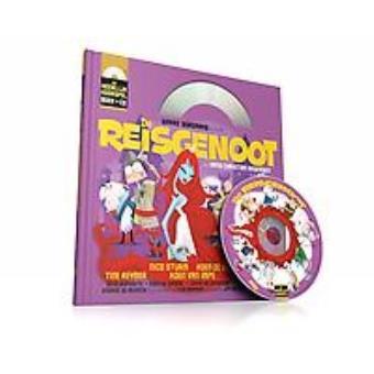 Een Heerlijk Hoorspel - Een Heerlijk Hoorspel, (Boek + CD)