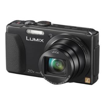 Panasonic lumix dmc tz40 appareil photo num rique for Changer ecran appareil photo lumix