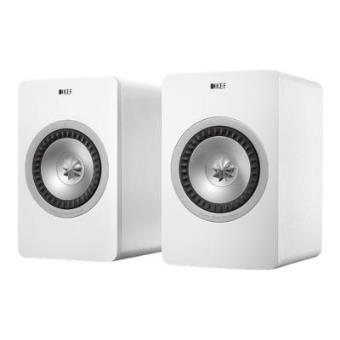 kef x300a wireless haut parleurs pour pc sans fil. Black Bedroom Furniture Sets. Home Design Ideas