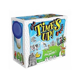 Time's Up Kids Asmodée
