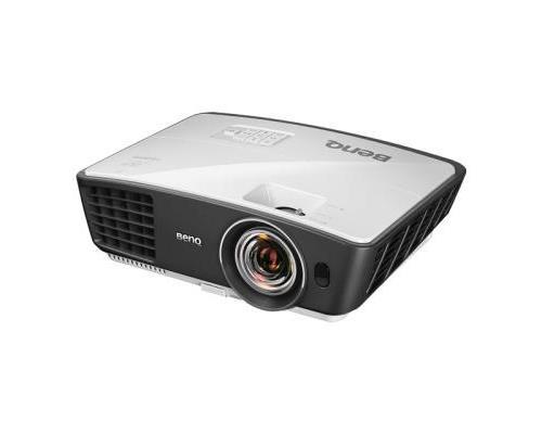Fnac.com : Videoprojecteur BENQ W770ST - Vidéoprojecteurs Home-cinéma. Remise permanente de 5% pour les adhérents. Commandez vos produits high-tech en ligne (écran plat, lecteur blu-ray, video projecteur, ) en ligne.