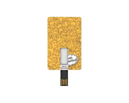 Fnac.com : TRIBE THE SIMPSONS - LOGO 8GB USB KEY - Clé USB. Remise permanente de 5% pour les adhérents. Commandez vos produits high-tech au meilleur prix en ligne et retirez-les en magasin.