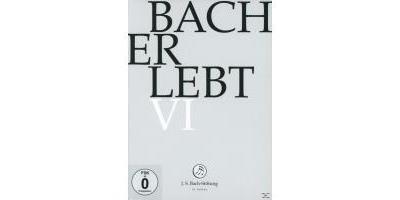 Bach erlebt VI DVD