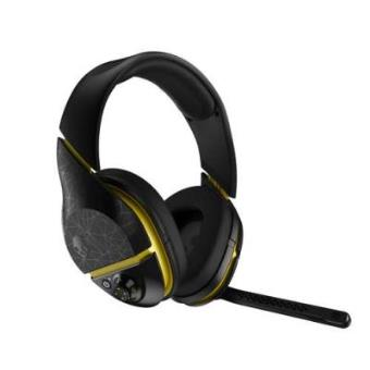accessoires ps3 skullcandy casque plyr 2 sans fil ps4 noir. Black Bedroom Furniture Sets. Home Design Ideas
