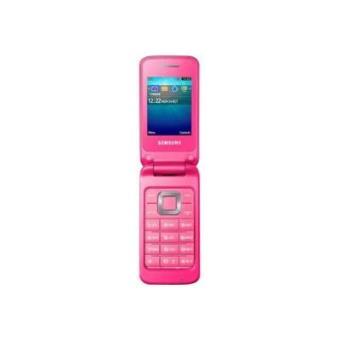 T�l�phone GSM SAMSUNG C3520 ROSE