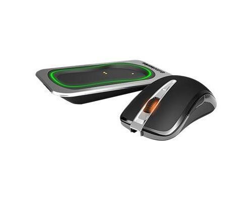 Souris laser sans fil