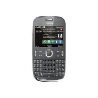 T�l�phone GSM NOKIA ASHA 302 GRIS
