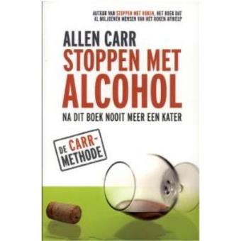 Stoppen met alcohol