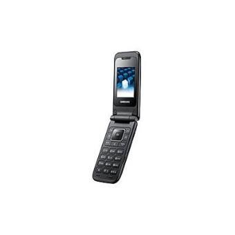 T�l�phone GSM SAMSUNG E2530 NOIR