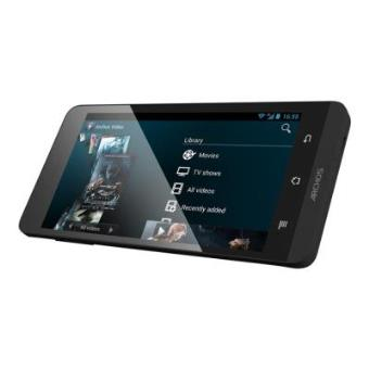 archos 50 helium noir 4g lte 8 go gsm android smartphone t l phone mobile sans. Black Bedroom Furniture Sets. Home Design Ideas