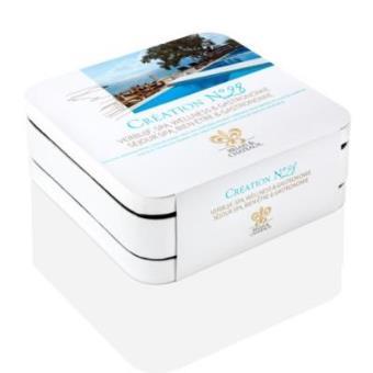 Relais ch teaux cr ation n 28 verblijf spa wellness gastronomie s jour spa bien tre - Www relaischateaux com creation ...