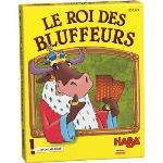 JEU - LE ROI DES BLUFFEURS