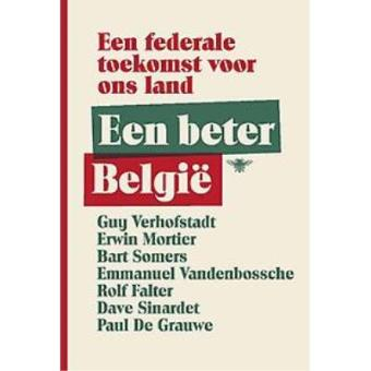 BETER BELGIE