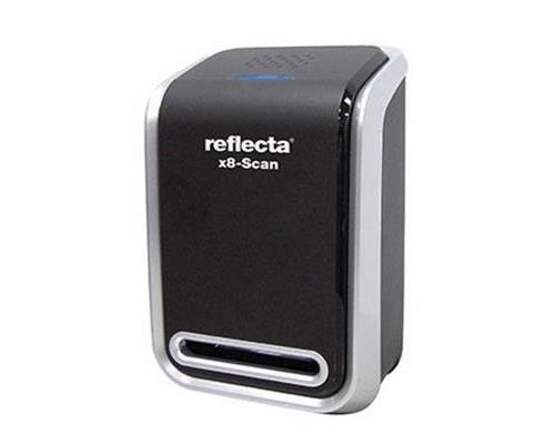 Fnac.com : Reflecta x8-Scan - scanner de pellicule (35 mm) - (donnée non spécifiée). Remise permanente de 5% pour les adhérents. Commandez vos produits high-tech au meilleur prix en ligne et retirez-les en magasin.