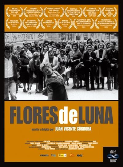 Image result for flores de luna documental