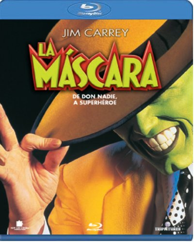 La Mascara [Español de España/V.O.S.E] [HD-1080] [MG]