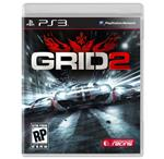 Grid 2 - Edition Limit�e PS3 - PlayStation 3