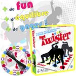 Twister  Nouvelle Version Hasbro