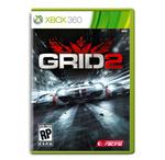 Grid 2 - Edition Limit�e Xbox 360 - Xbox 360