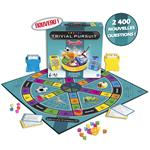 Trivial Pursuit Famille  Nouvelle Version Hasbro